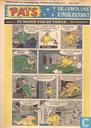 Comics - Patskrant (Illustrierte) - Nummer  333