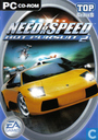 Video games - PC - Need for Speed: Hot Pursuit 2