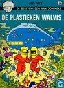 Comic Books - Jeremy and Frankie - De plastieken walvis
