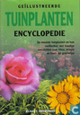 Geïllustreerde Tuinplanten Encyclopedie