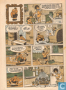 Strips - Patskrant (tijdschrift) - Nummer  574