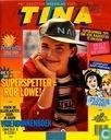Strips - Janneke Steen - 1992 nummer  49