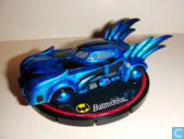 Custom Heroclix Batmobile