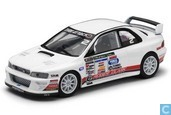 "Subaru Impreza Turbo RCM ""The Gobstopper"" 2008 Time Attack Champion, Olly Clark"