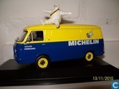 Fiat 238 'Michelin'
