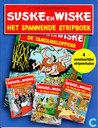 Het spannende stripboek