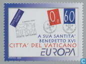 Europe - La lettre