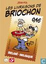Les livraisons de Briochon