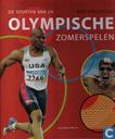 De sporten van de Olympische zomerspelen
