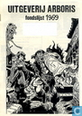 Fondslijst 1989