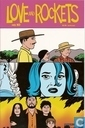 Love and Rockets 10