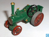 1925 Allchin 7 H.P. Traction Engine