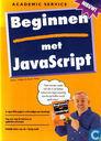 Beginnen met JavaScript