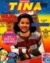 Bandes dessinées - Tina (tijdschrift) - 1994 nummer  9