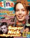 Bandes dessinées - Tina (tijdschrift) - 1998 nummer  18