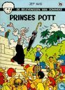 Comic Books - Jeremy and Frankie - Prinses Pott