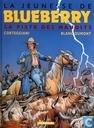 La jeunesse de Blueberry - La piste des maudits