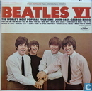 Platen en CD's - Beatles, The - Beatles VI