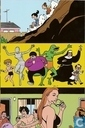 Comics - Julio's day - Love and Rockets 10
