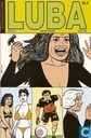 Comic Books - Love and Rockets - Luba 9