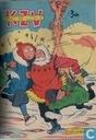 Bandes dessinées - Kleine Zondagsvriend (tijdschrift) - Kleine Zondagsvriend 18