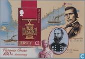 Victoria- kruis 150 jaar