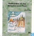 19. Lutzi's Adventsbetthupferl ( staat op achterkant )