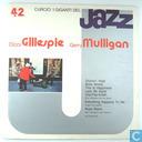 Dizzy Gillespie, Gerry Mulligan