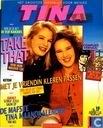 Strips - Morgen ben ik een ster - 1993 nummer  18