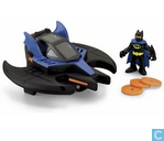 Imaginext DC Superfriends Batwing