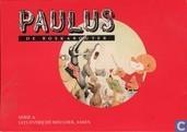 Mapje kaarten Paulus serie A