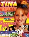 Comic Books - Janneke Steen - 1996 nummer  52
