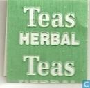Theezakjes en theelabels - Goodpack - Pure Ceylon Tea