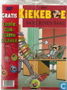 Comic Books - Jo and Co - Baas boven baas