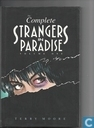 The Complete Strangers in Paradise