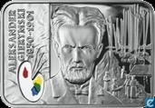 Polen 20 zlotych 2008 (PROOF)