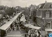 Markt Westerstraat