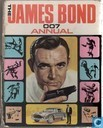 The James Bond 007 annual