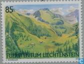 Alpenweiden
