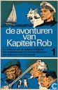 Comics - Captain Rob - De avonturen van Kapitein Rob 1