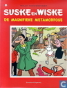 Comic Books - Willy and Wanda - De curieuze neuzen