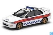Subaru Impreza Turbo – Humberside Police