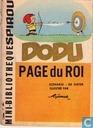 Dodu, page du roi