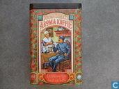 Bewaarbus voor Aroma Koffie