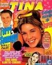 Bandes dessinées - Tina (tijdschrift) - 1996 nummer  13