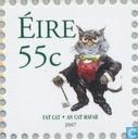 Celtic Cats