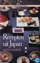 Recepten uit Japan