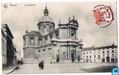 Namur - La Cathédrale