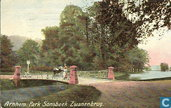 Park Sonsbeek Zwanenbrug