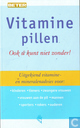 Vitaminepillen